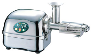 L' Extracteur de jus Angel 7500