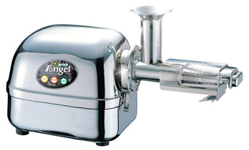 L' Extracteur de jus Angel 8500S