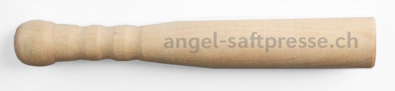 Angel-Holzstopfer
