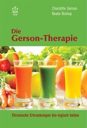 Gerson-Therapie